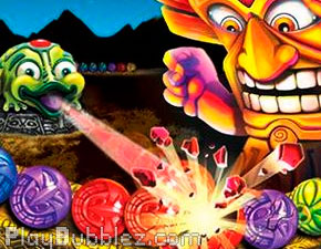 Play Bubble Games Zuma Lines 98 Bubble Shooter With